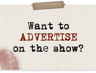 Advertise on the show