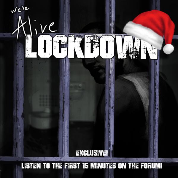 LockdownXmas