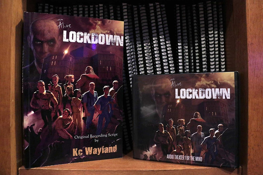 Lockdownkickstarter